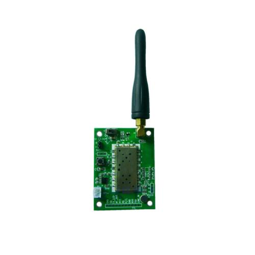 Wireless Intercom PCB Assembly