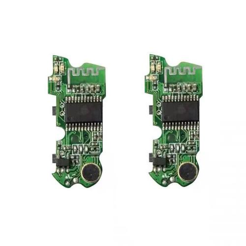 Printed Circuit Board Bluetooth Earphone
