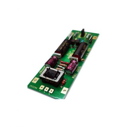Capacitor Microphone Circuit Board Assembly